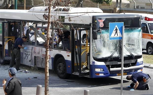 1994 bus bomb